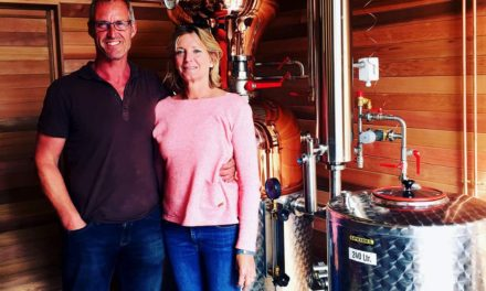Jarrold's Gin – Meet the Maker