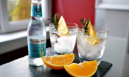 Tiger Gin Review