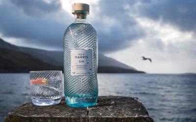 Isle of Harris Gin Review