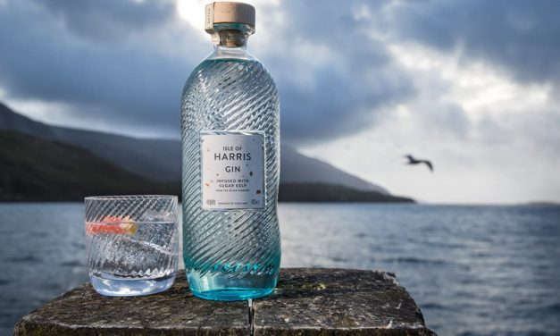 41 of the most beautiful gin bottles