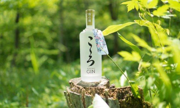 Kokoro Gin Review