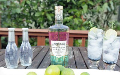 Jarrold's Gin Review