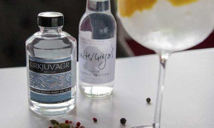 Kirkjuvagr Gin Review
