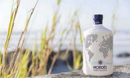 Nordés Atlantic Galician Gin Review