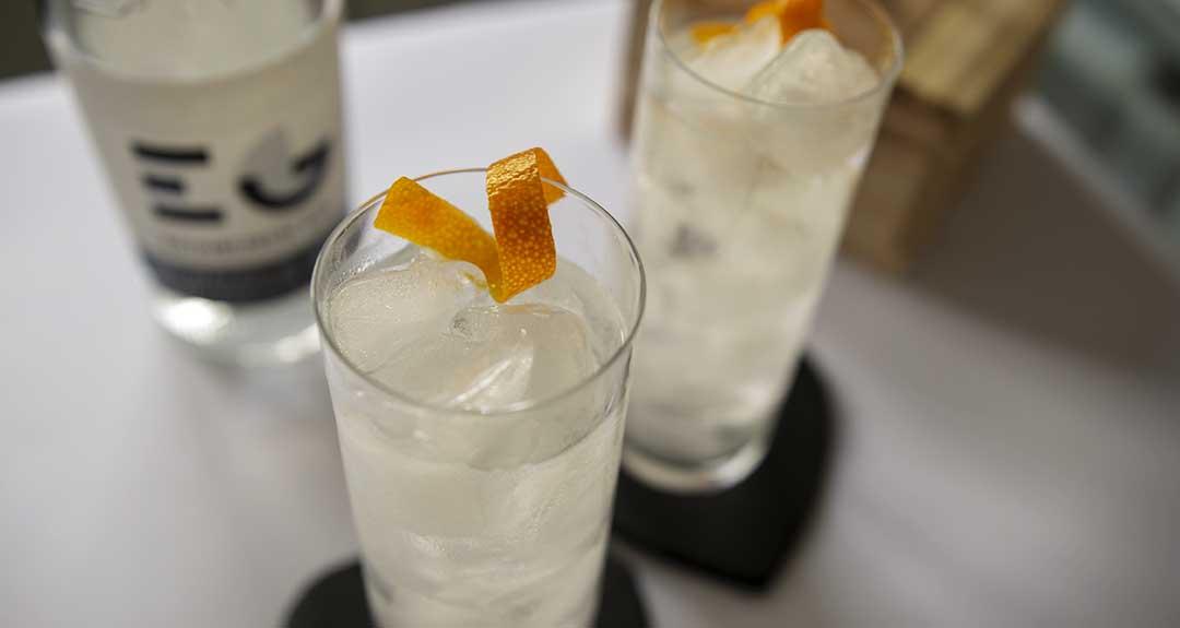 Edinburgh Gin Classic Perfect Serve