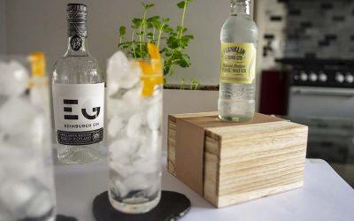 Edinburgh Gin Review