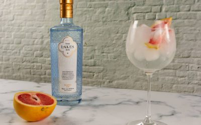 The Lakes Gin Review