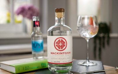 Mackintosh Gin Review