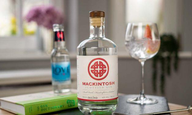 Mackintosh Gin Review