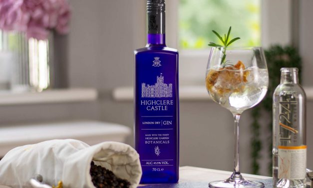 Highclere Castle Gin Review