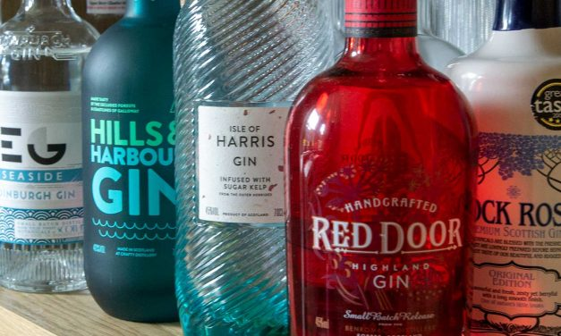 39 of the Best Scottish Gins