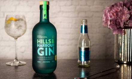 Hills & Harbour Gin Review