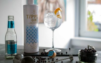 Tipple Gin Review